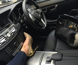 car, luxury, and bag image