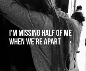 cry, bestfriends, and missyou image