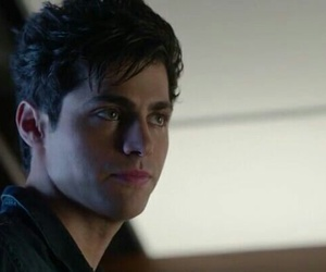 scene, alec lightwood, and shadowhunters image