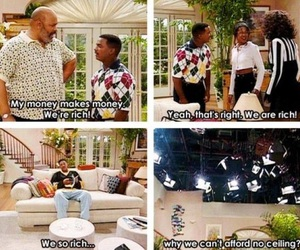 fresh prince of bel air and funny image