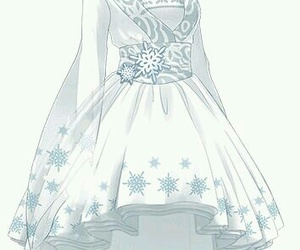 rwby, perfect+for+white+schnee, and weiss+should+wear+it image