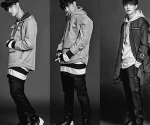 Corea, JB, and kpop image