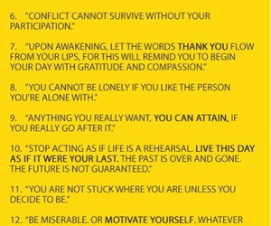 affirmation, god, and quotes image