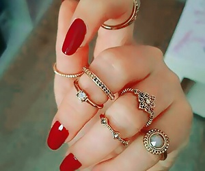 accessoires, amazing, and beauty image