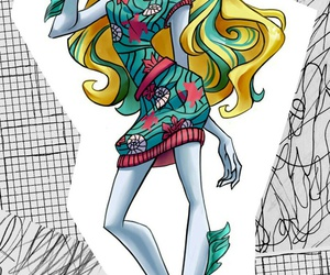 girl, kawaii, and pretty image