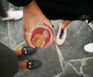 ring and shoes image
