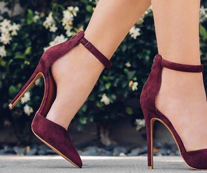 amazing, goals, and high heels image