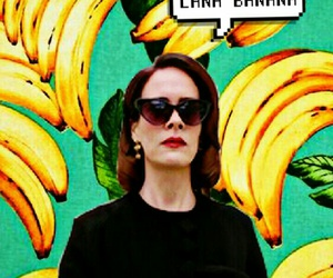 ahs and lana banana image