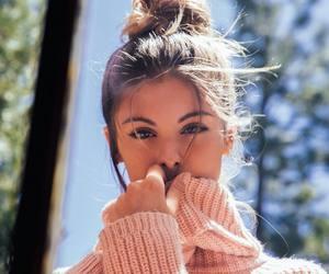 hair, carmella rose, and beauty image