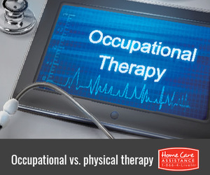 physical therapy and occupational therapy image