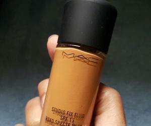 Foundation, mac cosmetics, and mac image