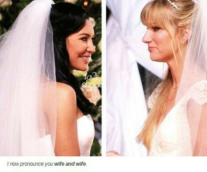 glee, marry, and quotes image