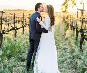 brides, country, and cw image