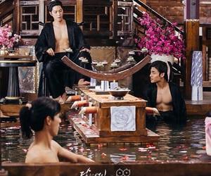 kdrama, moon lovers, and jisoo image