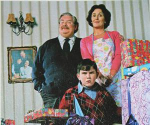 harry potter, dursley, and hp image