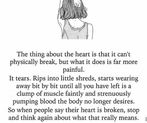 heart, pain, and poetry image