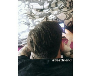 best friend and marco reus image