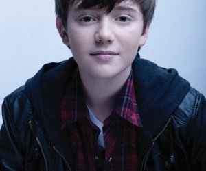 waiting outside the lines and greyson chance omg image