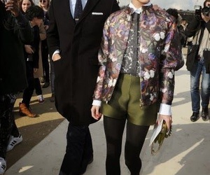 cool, olivia palermo, and outfits image