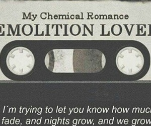 my chemical romance image