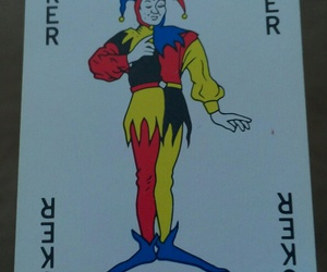 card and joker image