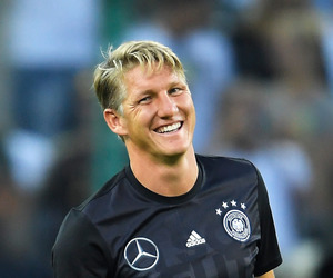 football, germany, and legend image