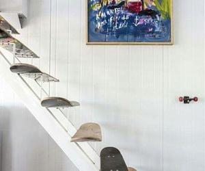 criative, escada, and shape image