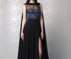 dress, fashion, and tony ward image