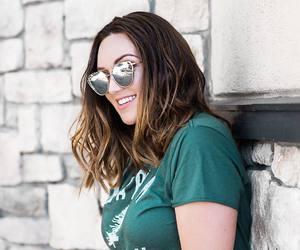 blogger, fashion, and hair image