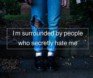 quote, people, and grunge image