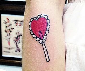melanie martinez and tattoo image