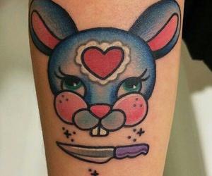 tattoo, melanie martinez, and k1omie image