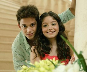 karol, ruggero, and lutteo image