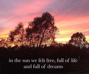 dreams, quotes, and sayings image