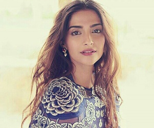 bollywood and sonam kapoor image