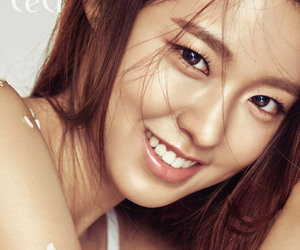 angels, kim seolhyun, and beauty image