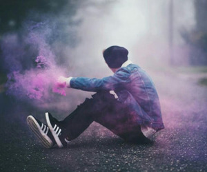 photography, boy, and hipster image