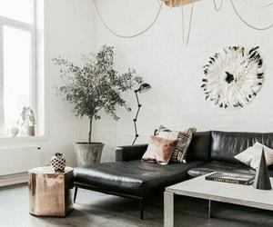 decor, decoration, and house image