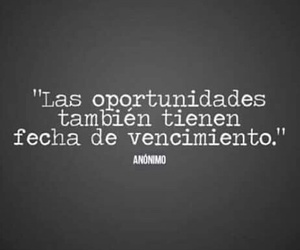 spanish and oportunidades image