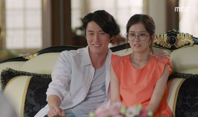 drama and fated to love you image