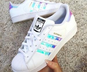 adidas, moda, and shoes image