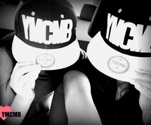 cap, swag, and young money image