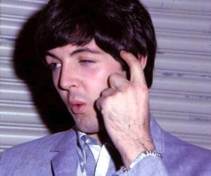 60s, grunge, and Paul McCartney image