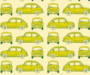 background, car, and pattern image