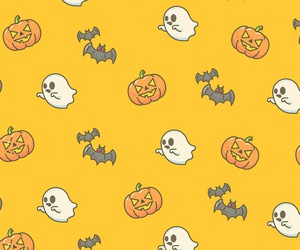 wallpaper, background, and Halloween image
