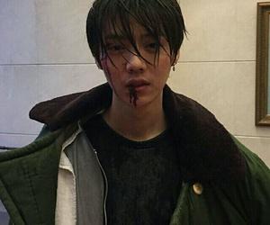 luhan, boy, and exo image