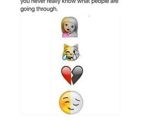 sad, happy, and truth image