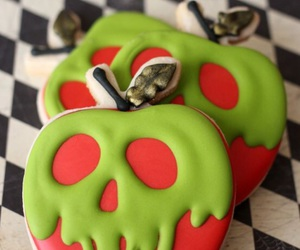 apple and Cookies image