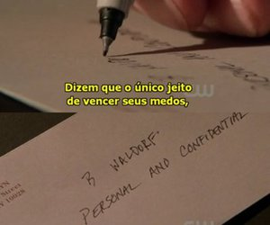 frases, gossip girl, and quote image