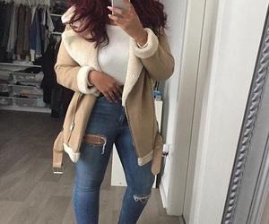 coat and puma image